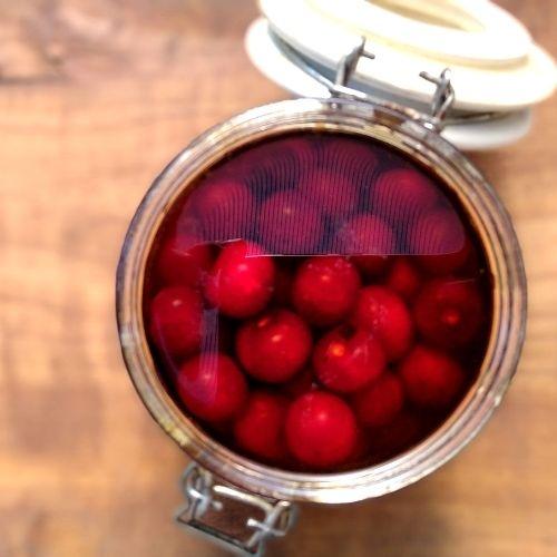 cherriesinrum